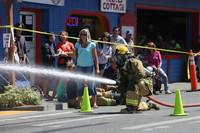 6907 VIFR Firefighter Challenge 2010