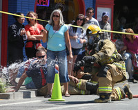 6910 VIFR Firefighter Challenge 2010