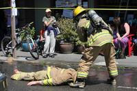 6921 VIFR Firefighter Challenge 2010