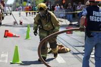 6924 VIFR Firefighter Challenge 2010