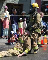 6928 VIFR Firefighter Challenge 2010