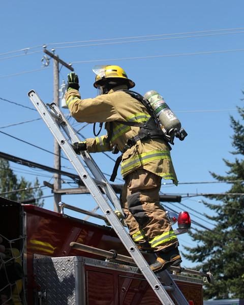 6933 VIFR Firefighter Challenge 2010
