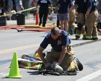 6939 VIFR Firefighter Challenge 2010