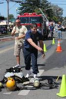 6945 VIFR Firefighter Challenge 2010