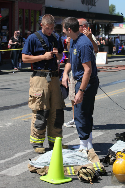 6948 VIFR Firefighter Challenge 2010