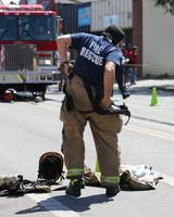 6954 VIFR Firefighter Challenge 2010