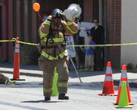 6966 VIFR Firefighter Challenge 2010