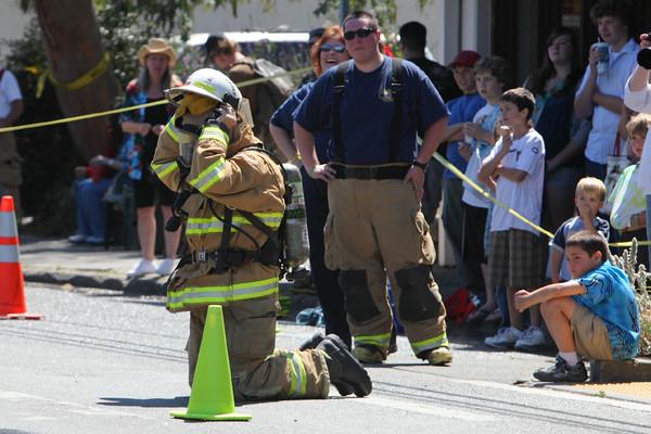 6969 VIFR Firefighter Challenge 2010