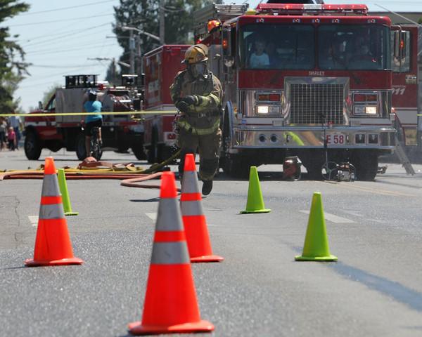 6973 VIFR Firefighter Challenge 2010