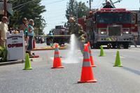 6974 VIFR Firefighter Challenge 2010