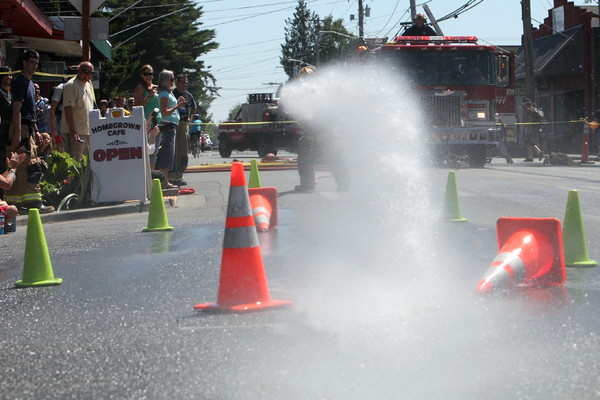 6977 VIFR Firefighter Challenge 2010