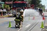 6991 VIFR Firefighter Challenge 2010