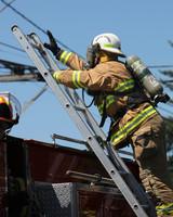 7011 VIFR Firefighter Challenge 2010