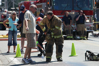 7016 VIFR Firefighter Challenge 2010
