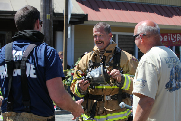 7023 VIFR Firefighter Challenge 2010