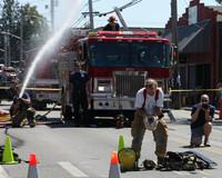 7061 VIFR Firefighter Challenge 2010