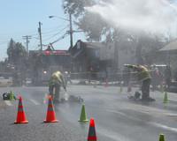 7068 VIFR Firefighter Challenge 2010