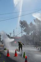 7072 VIFR Firefighter Challenge 2010