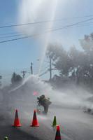 7073 VIFR Firefighter Challenge 2010