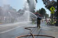 7075 VIFR Firefighter Challenge 2010