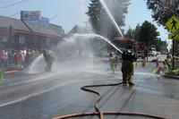 7078 VIFR Firefighter Challenge 2010