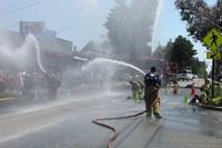 7080 VIFR Firefighter Challenge 2010