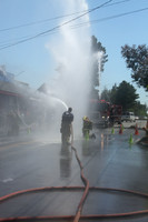 7086 VIFR Firefighter Challenge 2010
