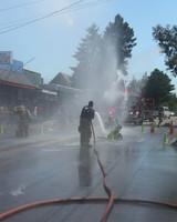 7088 VIFR Firefighter Challenge 2010