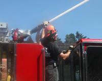 7094 VIFR Firefighter Challenge 2010