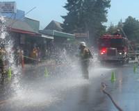 7098 VIFR Firefighter Challenge 2010