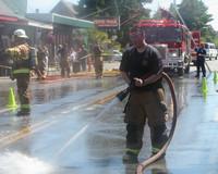 7100 VIFR Firefighter Challenge 2010