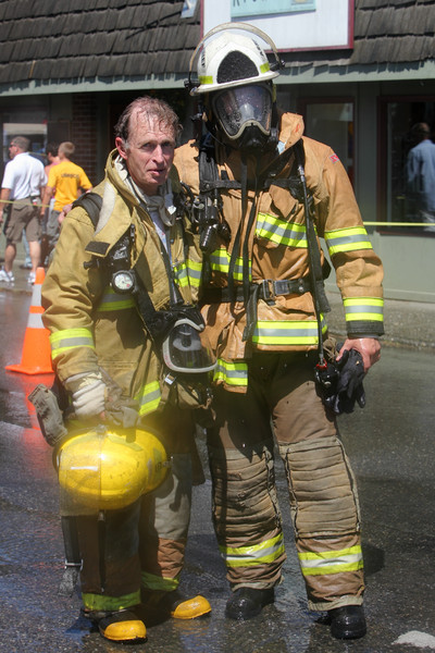 7109 VIFR Firefighter Challenge 2010