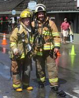 7111 VIFR Firefighter Challenge 2010