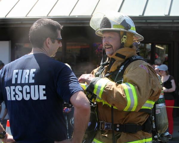 7117 VIFR Firefighter Challenge 2010