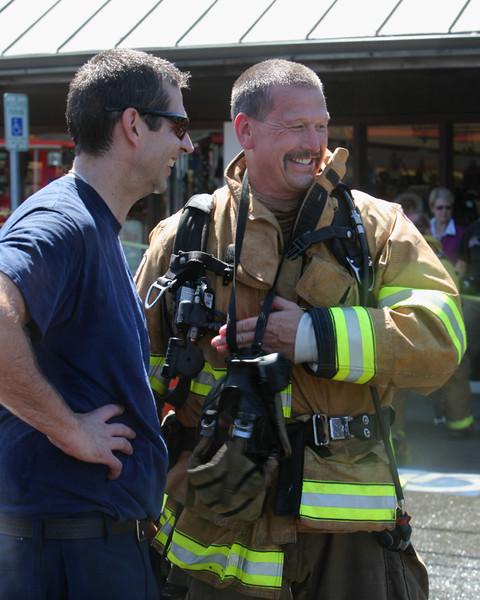 7122 VIFR Firefighter Challenge 2010