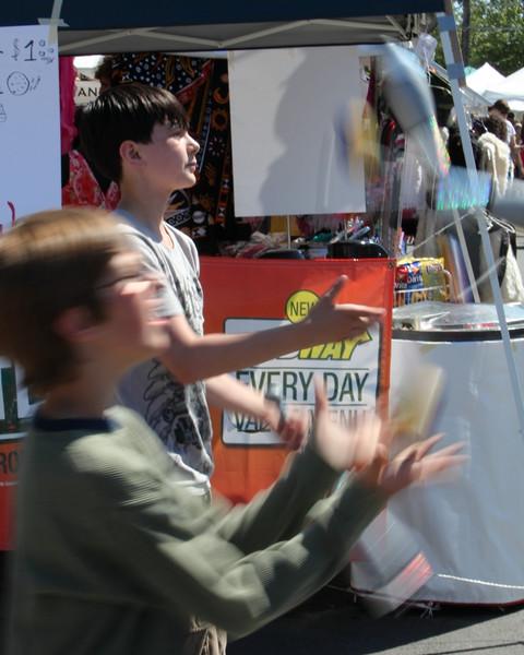 7183 Around Festival 2010 Saturday