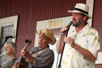 8189 Not The Church of Great Rain House Band at Pandoras Box 2010
