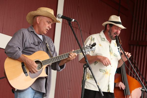 8207 Not The Church of Great Rain House Band at Pandoras Box 2010