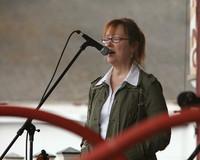 8216 Not The Church of Great Rain House Band at Pandoras Box 2010