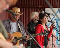 8241 Not The Church of Great Rain House Band at Pandoras Box 2010