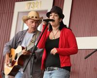 8249a Not The Church of Great Rain House Band at Pandoras Box 2010