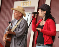 8250 Not The Church of Great Rain House Band at Pandoras Box 2010