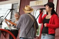 8256 Not The Church of Great Rain House Band at Pandoras Box 2010