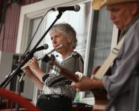8262 Not The Church of Great Rain House Band at Pandoras Box 2010