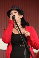 8276 Not The Church of Great Rain House Band at Pandoras Box 2010
