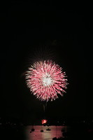 8129 July 4th fireworks 2006