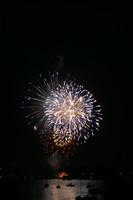 8136 July 4th fireworks 2006