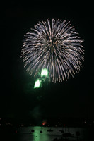 8138 July 4th fireworks 2006