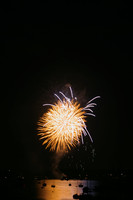 8146 July 4th fireworks 2006