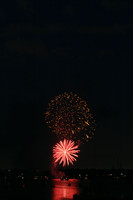 8147 July 4th fireworks 2006